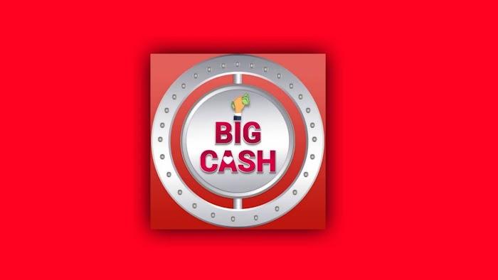 Download Big Cash Application New Version | Big Cash App Latest Version