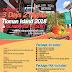 Pakej Percutian 3 Hari 2 Malam Ke Pulau Tioman 2018 - Island Reef Resort ~ Tioman Island