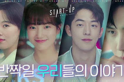 19 Drama Korea Terbaik 2020, dari Start Up sampai A Piece of Your Mind