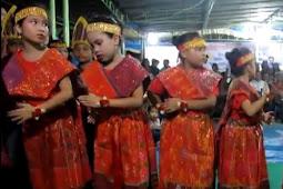 Sejarah Tari Tor Tor Dari Daerah Batak Sumatera Utara