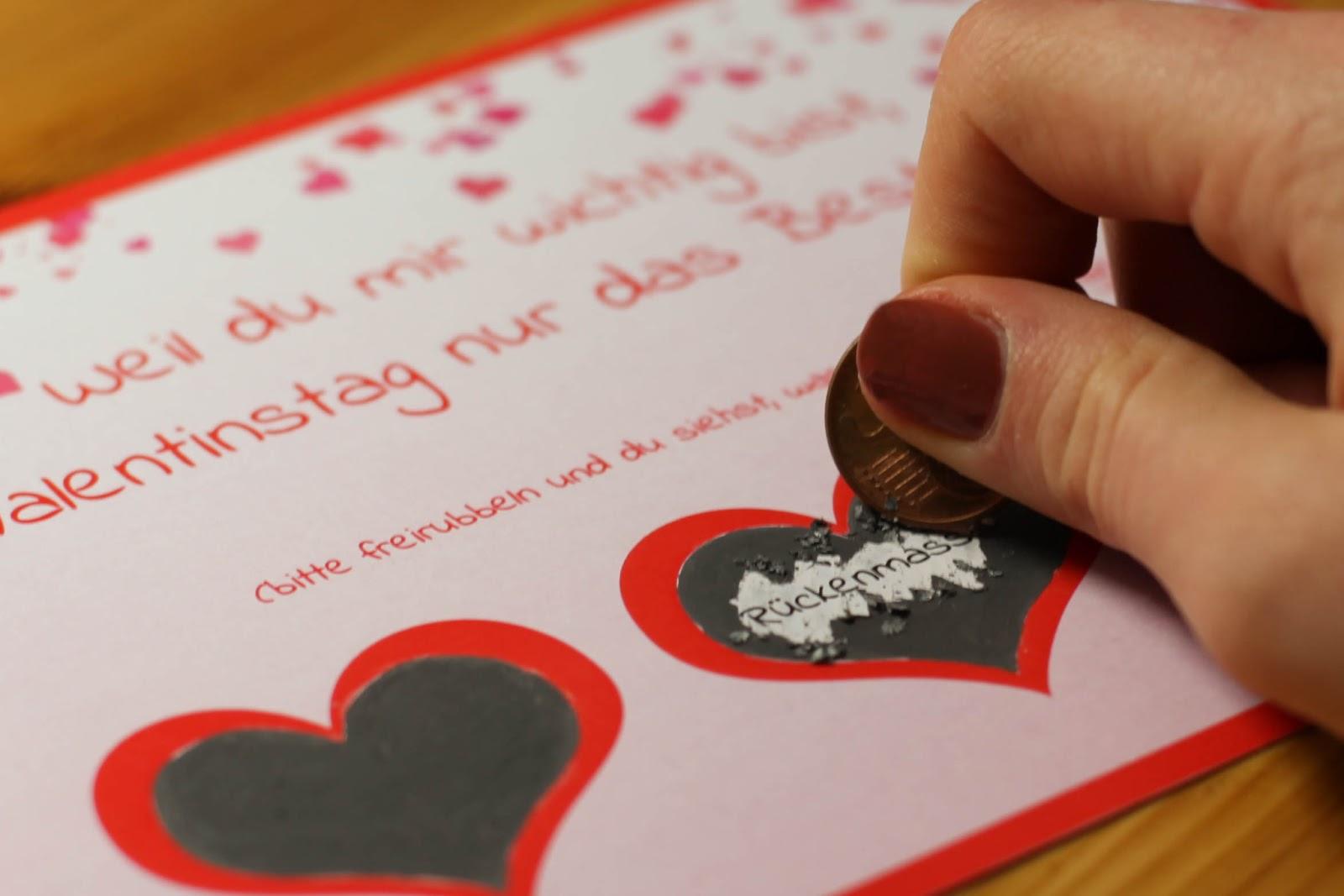 Valentinstag Geschenke Für Männer Selbstgemacht Nix Geschenk Set