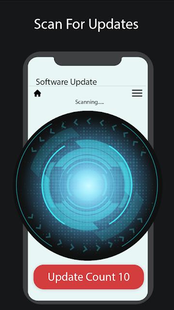 تحميل تطبيق تحديث البرنامج: تطبيق محدث النظام للاندرويد System Updater