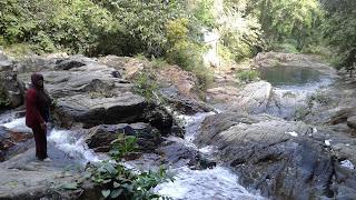 Air Terjun Neraja Anambas