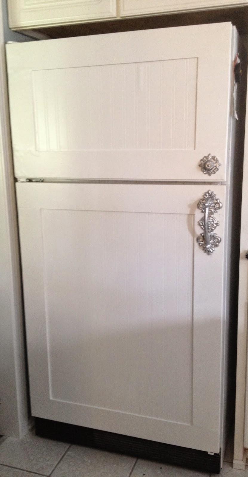 General Splendour Ugly Refrigerator Makeover With
