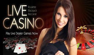Volatilitas Dengan Contoh Dari Roulette dan Game Lainnya - Informasi Online Casino