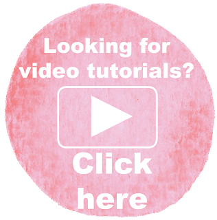 Exclusive Video Tutorials - click here
