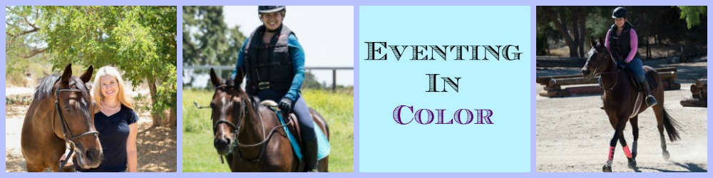 Eventing in Color
