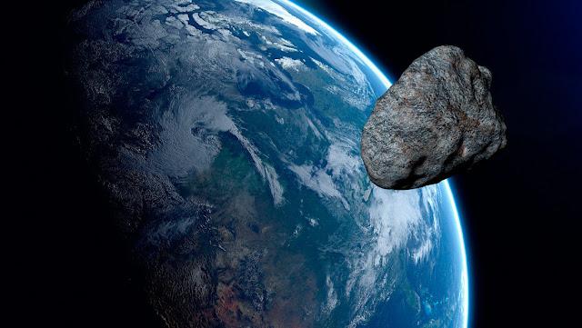 Un asteroide del tamaño de un edificio se aproxima hoy a la Tierra