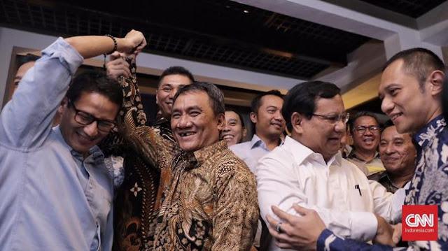 Andi Arief: SBY adalah Bom Nuklir yang Tak Boleh Diobral