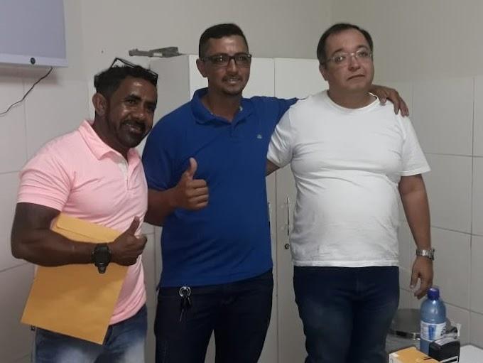 Macauense firma apoio a Wassil e manda carta ao presidente Bolsonaro