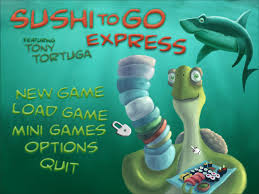 Sushi To Go Express Pc Game  Free Download Full Version
