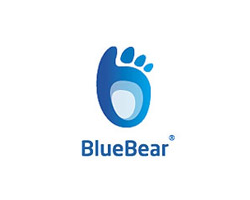 30 Creative Blue Logo Designs For Inspiration - Jayce-o-Yesta