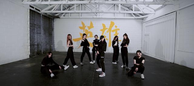 A Team Dream, grupo debut de A Team Entertainment