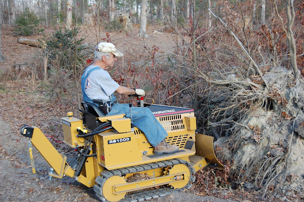 Used Magnatrac Dozer For Sale - Year of Clean Water