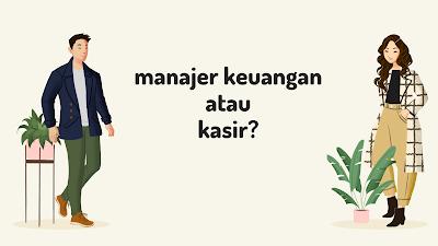 manajer keuangan