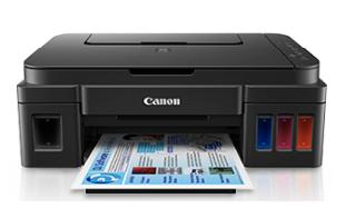 Canon PIXMA G3100 printer image