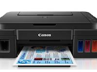 Canon PIXMA G3100 Driver Download - Windows, Mac