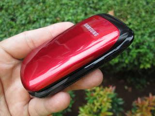 Samsung E1150 GT-E1150 Mulus Normal