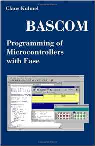 BASCOM Programming of Microcontrollers with Ease pdf ebook download free