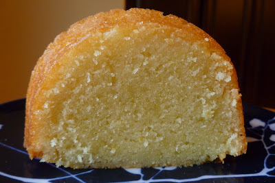 Lisa Yockelson Lemon Cake