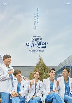 Sinopsis Hospital Playlist