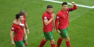انتهت المباراة بفوز كبير لمنتخب البرتغال على لوكسمبورج بخماسية دون رد.
