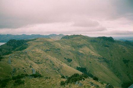 Port Hills, Christchurch