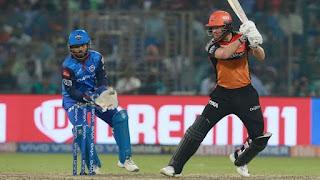 DC vs SRH 16th Match IPL 2019 Highlights