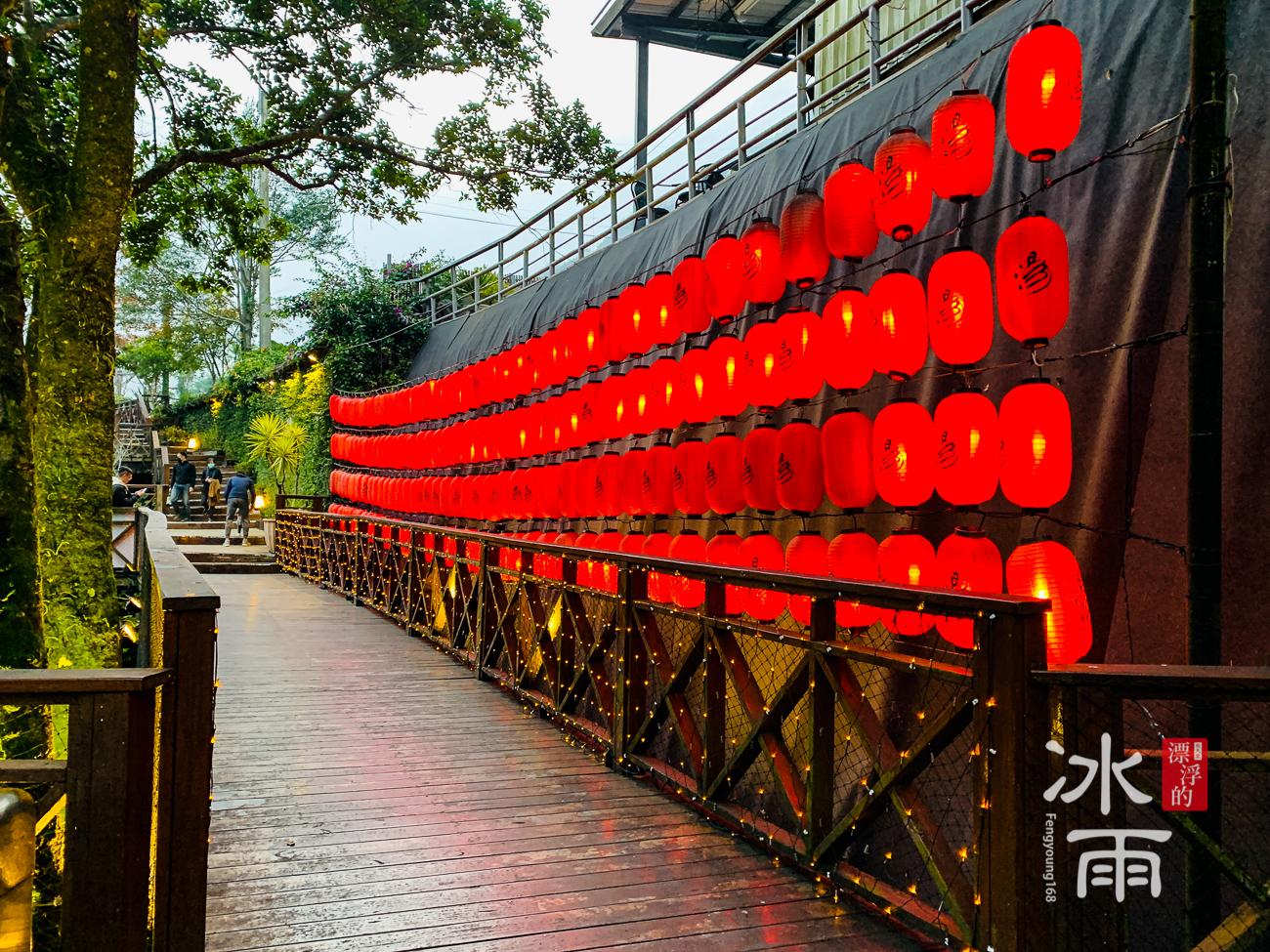 泰安湯悅溫泉會館|戶外開放空間