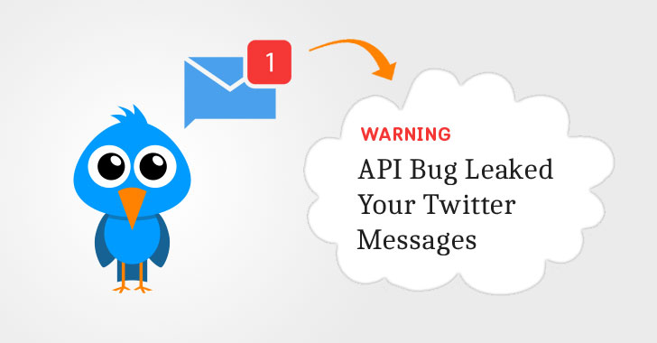 twitter direct message api