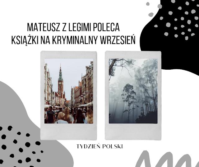 Tydzień polski - Legimi poleca!