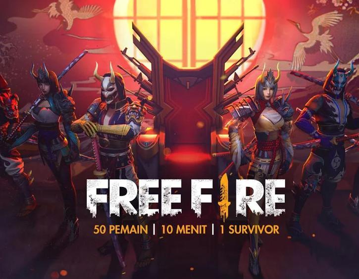 Free Fire: Rampage