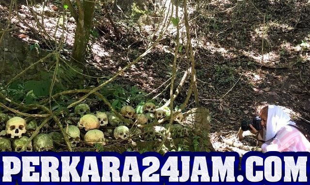 Cerita Mistis Pohon Trunyan Hingga Aroma Wangi Sampai Pulau Jawa