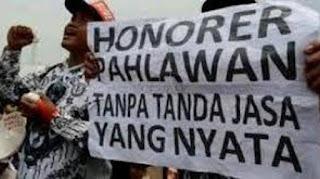 Gubernur Kalsel Naikkan Gaji Guru Honerer dari Rp 500 Ribu Menjadi Rp 1,5 Juta Per Bulan