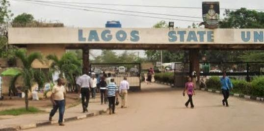 LASU students reject school fees reduction by Governor Fashola