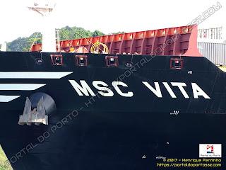 MSC Vita