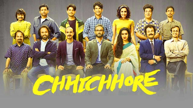 Three Things To Watch Out For In Chhchhore Trailer