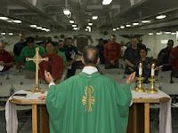RPP KD 4 Daring Pendidikan Agama Katolik Kelas XI Semester 3