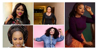 Top 5 Richest Yoruba actress in Nigeria 2018