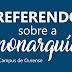 El Campus de Ourense vota a favor de abolir la Monarquía y instaurar la República