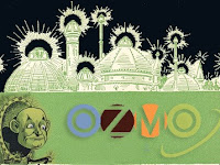 The Wizard of OZMO (Caution: Look Behind the Curtain)