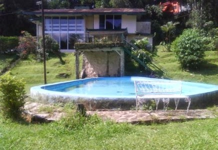 Foto Villa murah di puncak