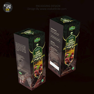 Jasa desain packaging