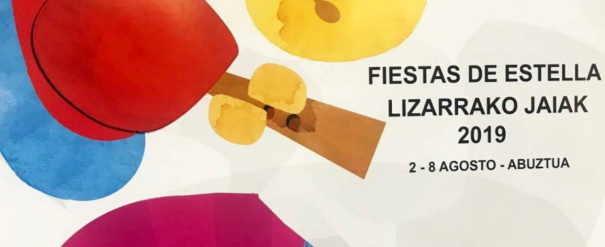 Valoración fiestas de Estella 2019