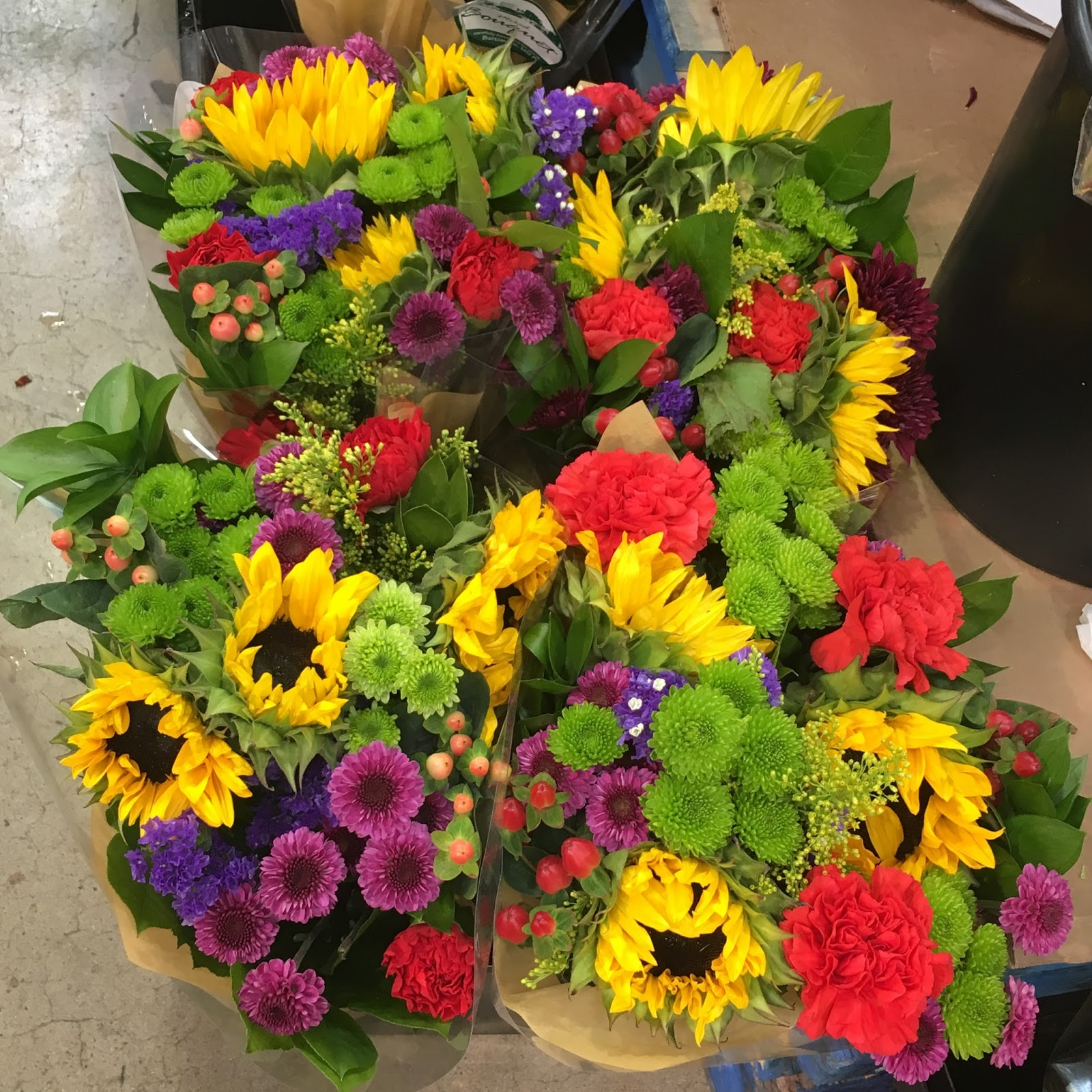 the Costco Connoisseur: #FridayFinds at Costco: Flowers, Disney & Jam!