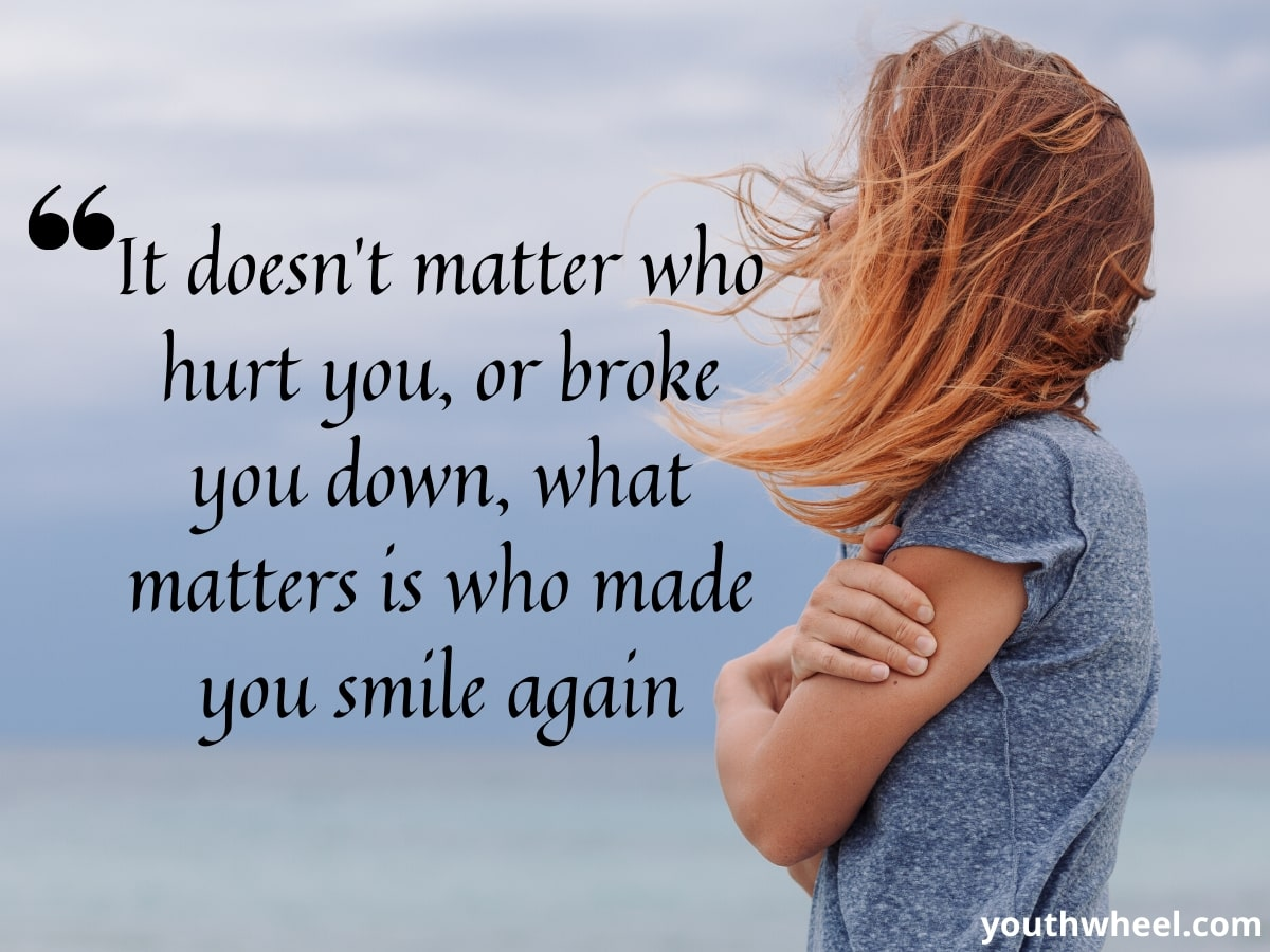Hurt Sayings and Images, messages.