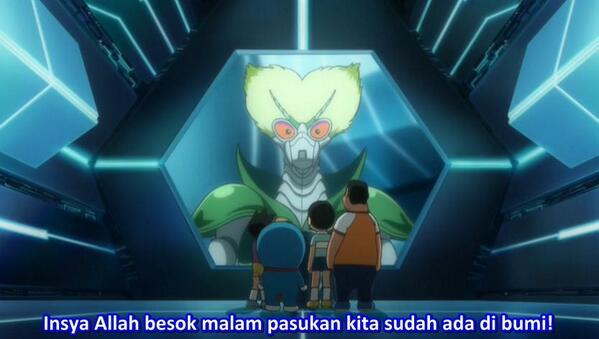 subtitle anime lucu