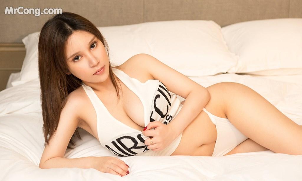 UGIRLS – Ai You Wu App No.1600: Qiao Yu Yu (乔羽羽) (34P)