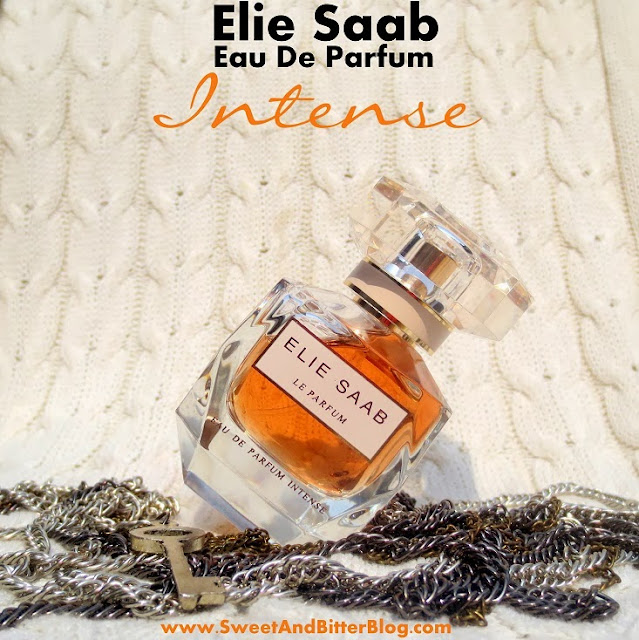 Elie Saab Le Perfum Eau De Parfum INTENSE Review India