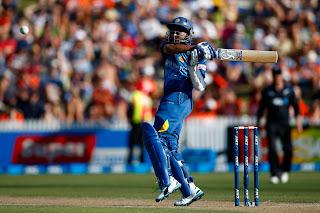 New Zealand vs Sri Lanka 2nd ODI 2015 Highlights